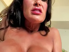 Solo caressing tits, Lisa annئهدنش, Lisa ann, Ann lisa, Lisa-ann, Lisa