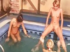 Three teen lesbians, Three teen lesbian, Three lesbian teens, Teen three, Russian lesbian, Russian teen lesbians