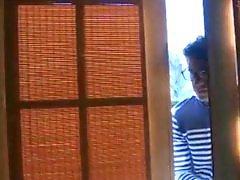 Voyeur teen, Window voyeur, Spys, Spy voyeur, Voyeur spy, Spying
