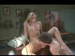 Show her, Milf office, Lauren phoenix, Lauren, Oral, Office milfe