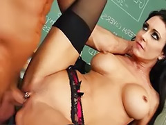 Teacher big tits, Piercing nipple, Pierced nipples, Pierced nipple, Stocking teacher, Nipples big