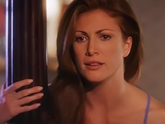 Angie, Angie everhart, Celebrities