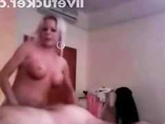 Titjobs, Titjob, Real hooker, Real blonde, Real blond, Hookers