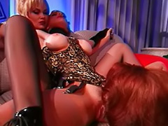 Tit spank, Spanking stockings, Lingerie spank, Lingerie bondage, Lesbians stockings fetish, Lesbian latex bondage