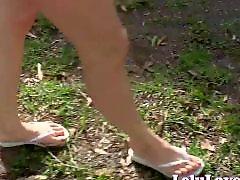 Lelu love, Outdoor amateur, Outdoor, Flip flops, Foot love, Joe