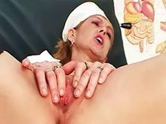 Медсестра соло, Нюрсе больница