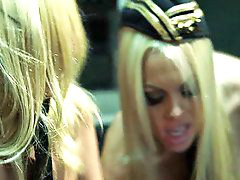 Threesomes, Threesome, Threesom, Riley steels, Riley steele, Steels