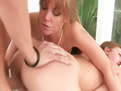 Stepmom&p, Stepmom anal threesome, Stepmom threesomes, Stepmom fucking