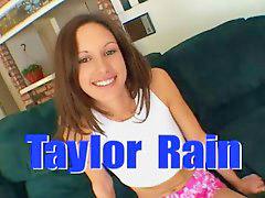 Taylor rain, Taylor, Raine