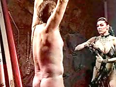 Punishments, Leather, Randi, In leather, Punish, Punished