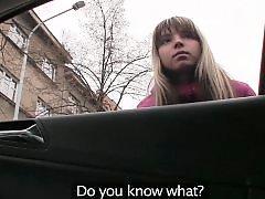 خودر منی, ماشین