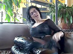 Webcam brunette, Webcam masturbation, Webcam masturbating, Masturbation tits, Leather, Outfit