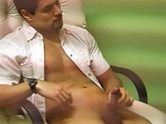 Wankers, Spycam masturbation, Wanker