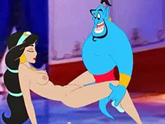 His dick, Forcèe, Forces, Force, Genie