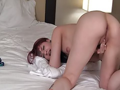 Redhead strip, Stripping and masturbating, Strip and masturbation, Shy girls, Shy, Solo stripping