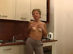Òovers, Nipples mature, Nipples masturbation, Nipple masturbation, Milf kitchen, Masturbation granny
