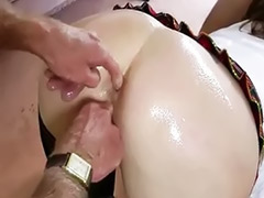Two ladies fuck, Two old men, Two matures, Men old, Mature fuck two, Lady stocking