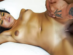 Fat black anal, Young latina, Young black, To young, Latina interracial, Latina black