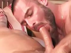 Cole, Gay pornstar