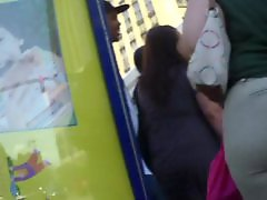 Bus, Asian