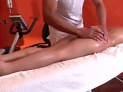 Massage babe, Oily massage, Oily, Blue angels, Blue angel, Blue