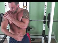 Gym gay