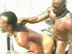 Gym gay, Blacks men, Gym fuck, Black men