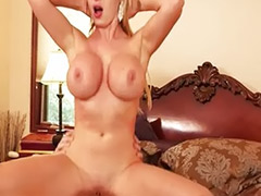 Nikki sex, Nikki blond, Nikki benz, Busty stockings, Busty stocking, Busty seduced