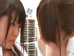 Nurse, Japanese, Japanese lesbian, Asian lesbian