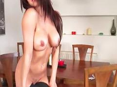 Strip tits, Stacy, Stacie, Staci, Big tits strip, Silver