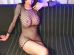 Shemale lingerie, Shemale cordoba, Net, Mariana cordoba shemale, Big tits wank, Big tit wank