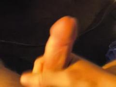 Close up solo, Close up cum