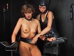 Lesbian bondage, Lesbian as, Bondage lesbian
