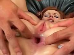 Nasty ass