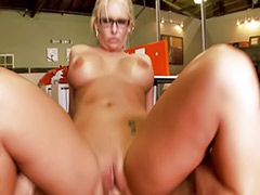 Phoenix marie boss, Phoenix-marie, Sex bang, Marie, Blonde boss, Big boss