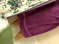 Voyeur shower, Towel, Spys, Spy voyeur, Spy caught, Showering
