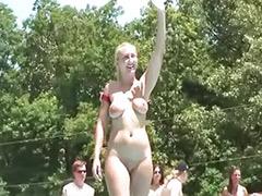 Public solo, Public show, Show girls, Solo slut, Outdoor amateur, Goğüs