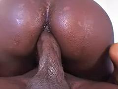 Thick ebony, Thick ass, Ebony toys, Ebony toy, Ebony masturbation big ass, Chocolate