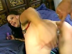 Teens doble penetracion