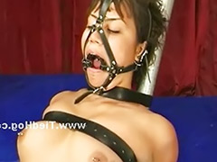 Mouth fuck, Mouth fucking, Fucking mouth, Bound sex, Bound fuck, Bound and fucked