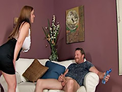 Desiree deluca, Desiree, Mature cream pie