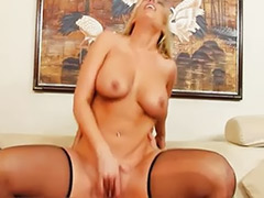Stockings facial, Naughty america,, Naughty america, Milf stockings anal, Milf big ass, Mellanie monroe