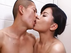 Shower couple, Shower boobs, Miki sato, Miki s sato, Miki, Boob boob miki sato