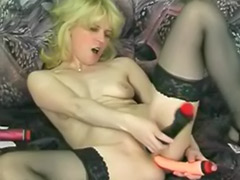 Stocking anal solo, Solo housewife, Solo double, Anal solo stocking, Housewife solo, Housewife anal
