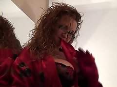 Slut boob, Milf oil, Mature slut, Mature oil, Oiling, Oiled up