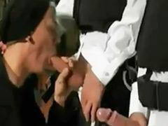 Police sex, Police