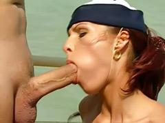 Tit orgy, Sex boat, Mandy, Mandi, Outdoor orgy, Orgy big