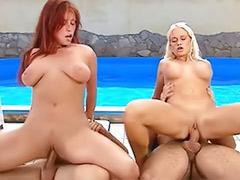 پاشنه بلند گروهى, سکس گروهی کنار استخر, سکس گروهی استخر, سکس با زدایی, سکس استخر گروهی, سکس استخر نوجوان