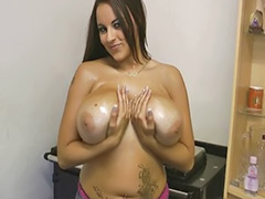 Terry, Solo chubby, Solo boobs, Solo big boob, Big tit brunette solo, Big solo boobs