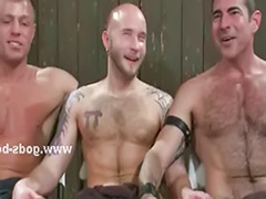 Rope sex, Strong, Slaved gay, Roped, Rope